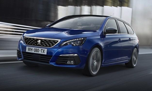 STAFIM Peugeot profite du titre «Moteur de l'année 2018» pour son moteur essence Turbo PureTech