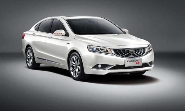 Exclusivité tunisieauto.tn: Le PDG de Geely accorde sa confiance au Groupe Zouari