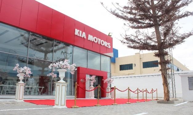 KIA Tunisie et sa nouvelle Agence Agrée à Sfax Poudrière