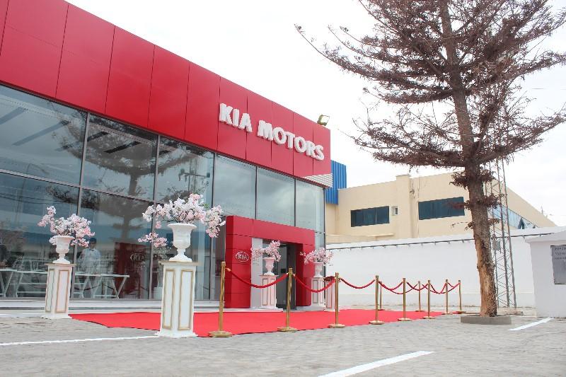 l'offre exceptionnelle de KIA Tunisie