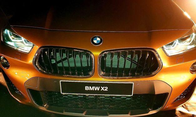Lancement de la toute nouvelle BMW X2 par Ben Jemâa Motors