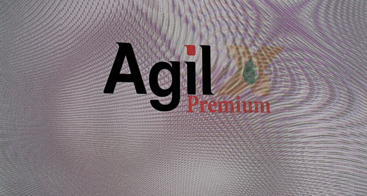 AGIL ET SON NOUVEAU CARBURANT PREMIUM : AGILX PREMIUM