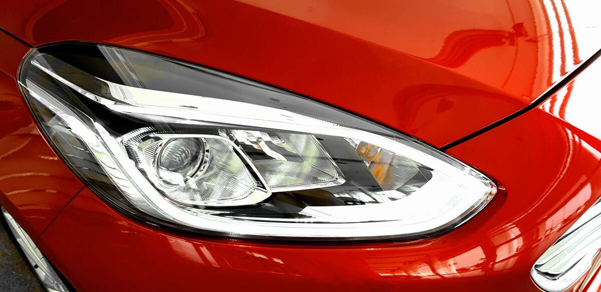 Avant première: Voici la nouvelle Ford Fiesta de Alpha Ford Tunisie