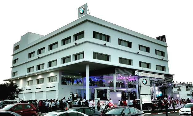 Première Agence Agrée Ben Jemâa Motors à Sousse