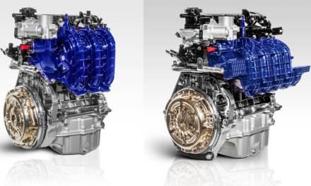 Nouvelle motorisation «FireFly» pour FIAT