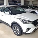 Le nouveau SUV urbain Hyundai Creta de Alpha Hyundai Motor