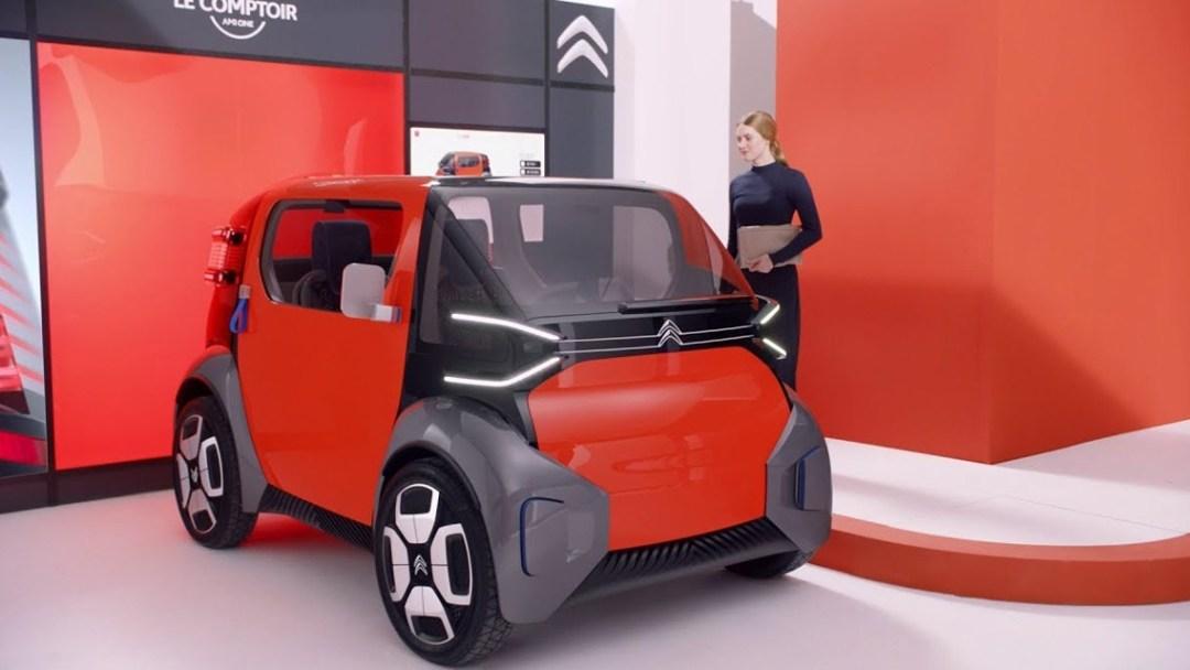 CITROËN-Ami-One-Concept-100%-electrique-tunisieauto.tn
