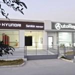 Alpha Hyundai Motor : une nouvelle agence 2S «Autorepar» à Ezzahra Tunis