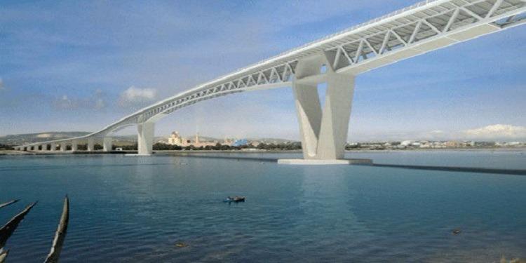 Nouveau Pont de Bizerte techniquement fin prêt et projet ficelé