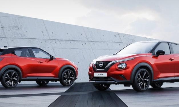 Le Nouveau Nissan Juke disponible fin decembre 2019 à ARTES Tunisie