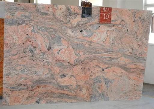 Indian Juprana Granite 01