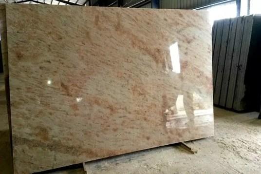Shiva Gold Granite 01