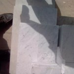 Carrara blanc extra
