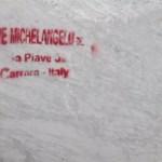 BLANC Michel Angelo