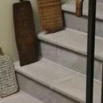 escalier ride