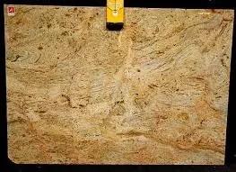 jaune-Ivory GRANITE