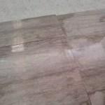 Dalles gris de Thala 30 60 polissage