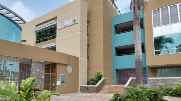Denuncian que Luma Energy impide acceso a edificio de Sistema de Retiro