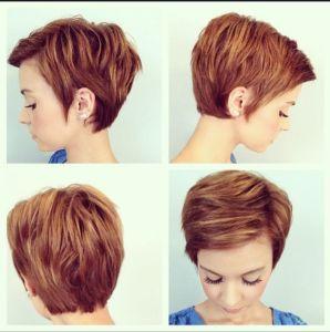 Tunsori par scurt pixie cele mai cerute hairstylistilor 1