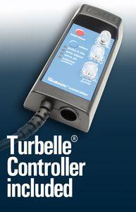 Bombas de motor sincrónico controlables electrónicas - Turbelle® Controller incluido