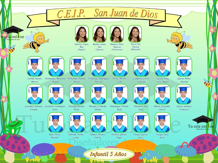 tu orla online orlas online infantiles barcelona