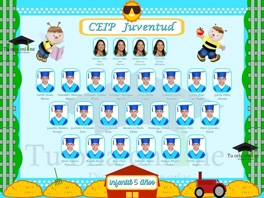 tu orla online orlas online infantiles almeria