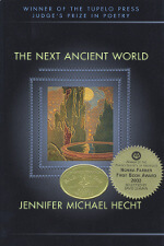 The Next Ancient World by Jennifer Hecht