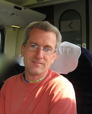 Ted Lardner