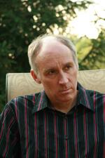 Mark Halliday