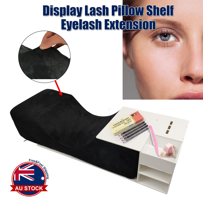 eyelash extension special pillow