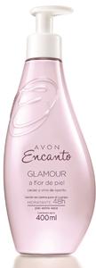Avon Encanto Glamour Oporto _ Loción Hidratante Corporal
