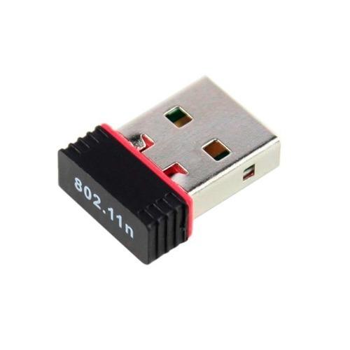 Controladores Mini-Wifi 802.11n
