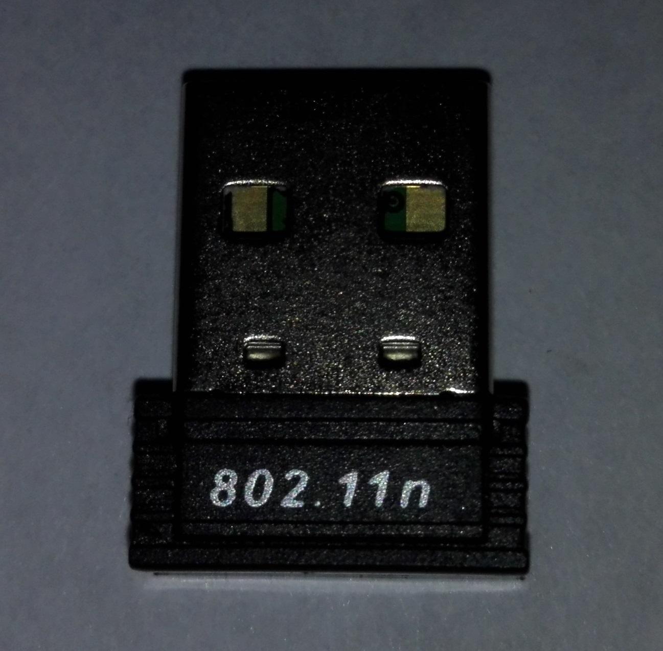 Controladores Mini-Wifi 802.11n - 2.0