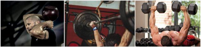Cómo entrenar en casa y obtener resultados en el menor tiempo posible