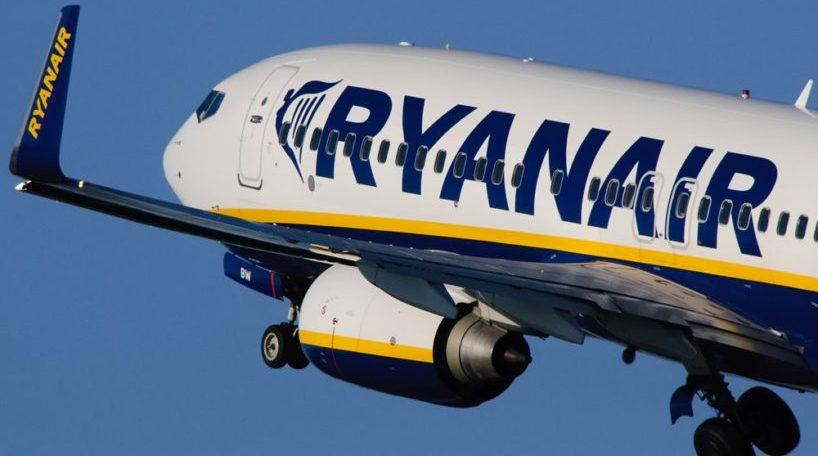 Amenaza de huelga en Ryanair