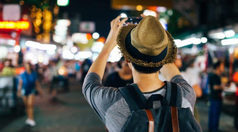 La Comisión Europea pide eximir de visados al turismo chino