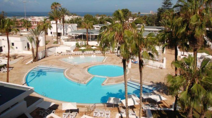 Hotel Barceló en Agadir