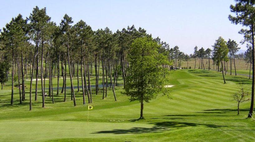 Sanxenxo golf