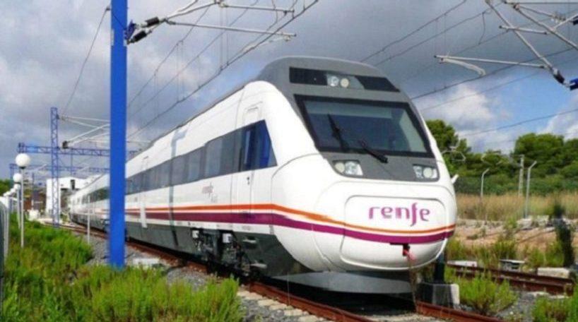 Huelga de interventores en Renfe
