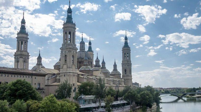 Zaragoza será el epicentro de la gastronomía española los días 22 y 23