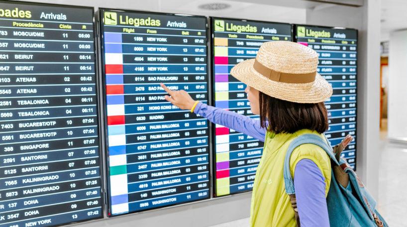 Turismo asiático