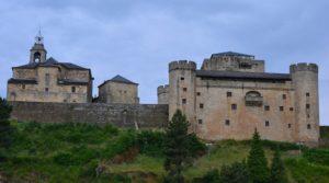 La localidad zamorana de Puebla de Sanabria
