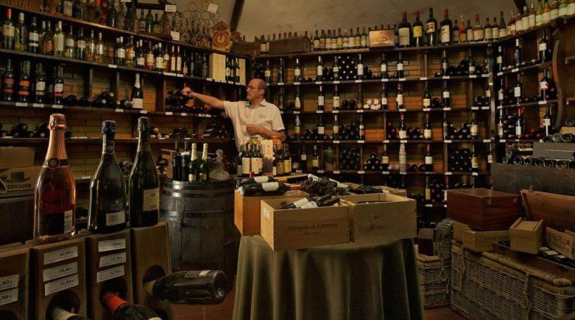 La Rioja es uno de los principales destinos enoturísticos del país