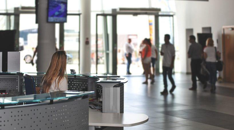 El empleo en el sector turístico escala a máximos históricos en España