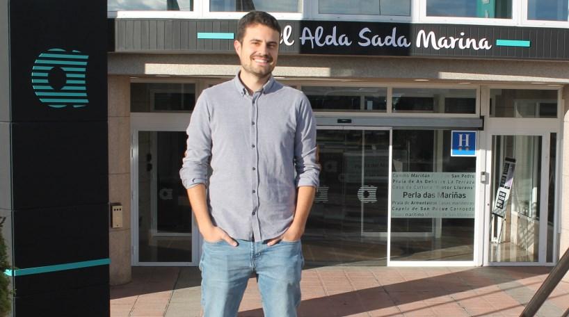 Alda Hotels suma ya 26 establecimientos en Galicia, Castilla y León y Navarra