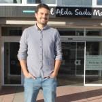 """Carlos Dopico (Alda Hotels): """"Tras duplicar tamaño en 2018, queremos dar el salto a Gijón y Bilbao"""""""