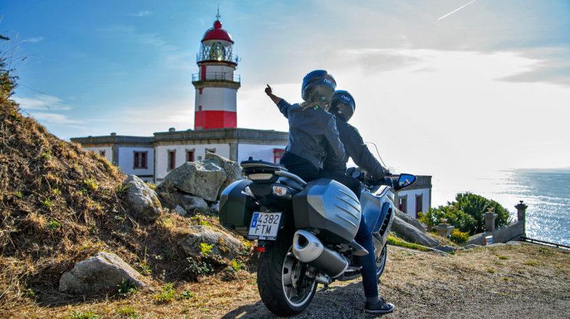 Ruta dos Faros de Galicia