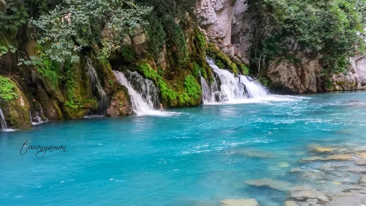 Karasu Kanyonu