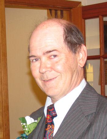 Donald Granholm