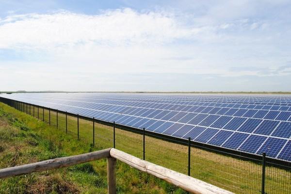 production électricité propre